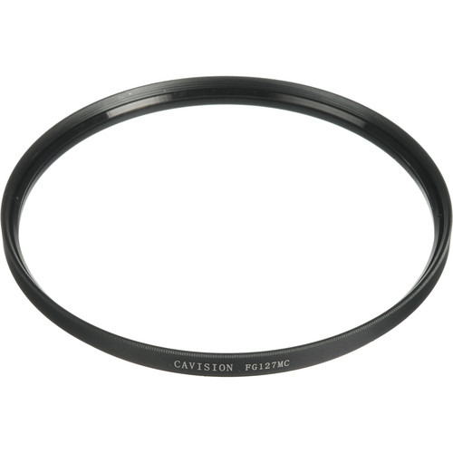 Clear Protection Glass Filter FTG127