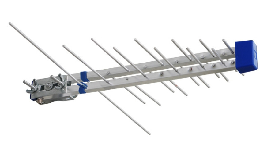 Antenna MINILOG Amp. 170-870MHz +20dB