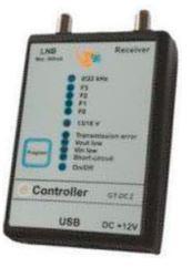Programmatore dLNB7dMultiswitch V.2- USB con tasto PROGRAM esterno