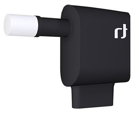 LNB Quattro con collo stretto 23mm con spazio min 2° Filtro LTE e ULN+