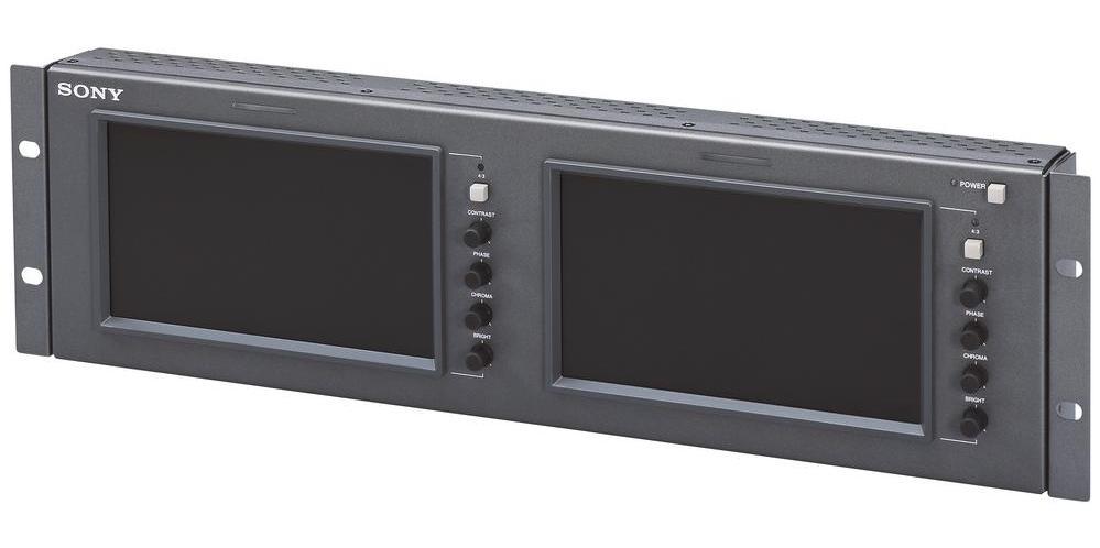 LCD Monitor LMD-7220W