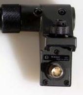Supporto Microfono M-K50U