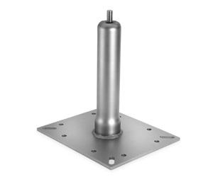 Palo in acciaio INOX 304 per linea C e A1