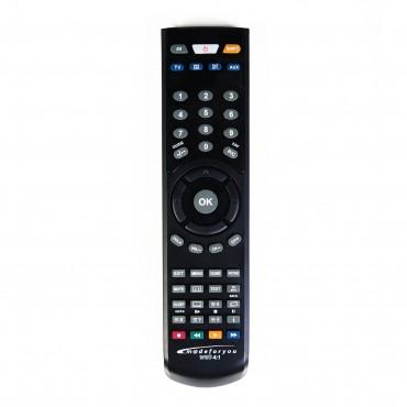 Telecomando universale 4 in 1 compatibile anche con Sky madeforyou web 4in1