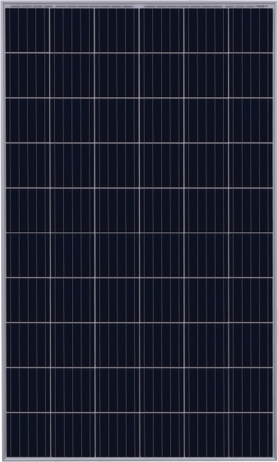 Modulo fotovoltaico Peimar SG285P Policristallino Eu Silver Frame
