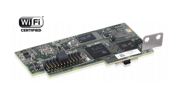 VSN300- WIFI LOGGER CARD