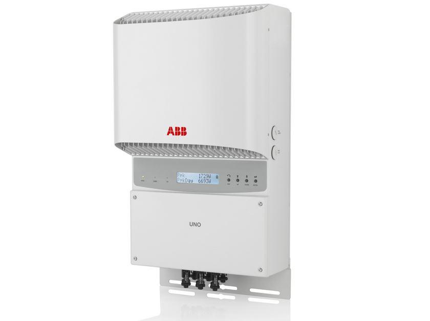 Inverter Solare da 3 kW doppio MPPT