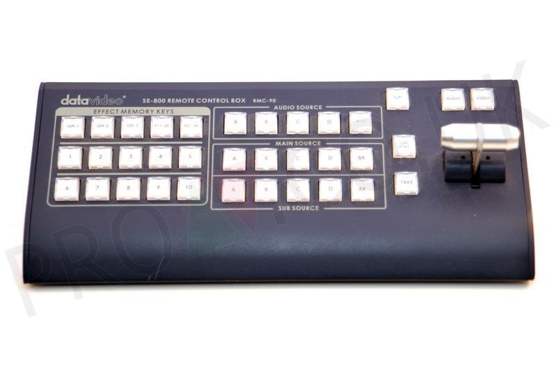 Remote Control Box SE-800