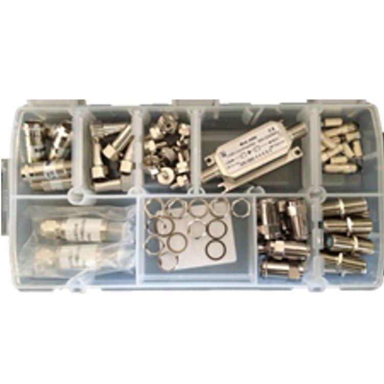 Kit di accessori per impianti a multiswitch