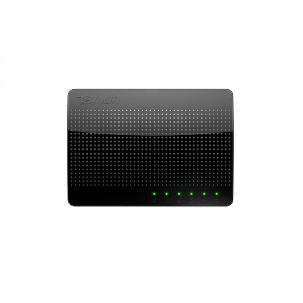 Switch 5 Porte Gigabit Tenda