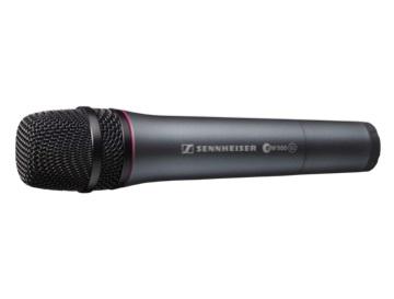 Handheld transmitter Microphone SKM565G2 740-776MHz