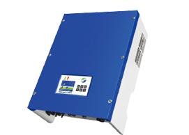 Inverter Solare da 10 kW doppio MPPT