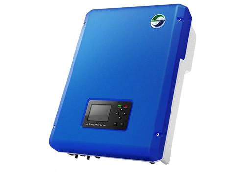 Inverter Solare da 5,2 kW doppio MPPT
