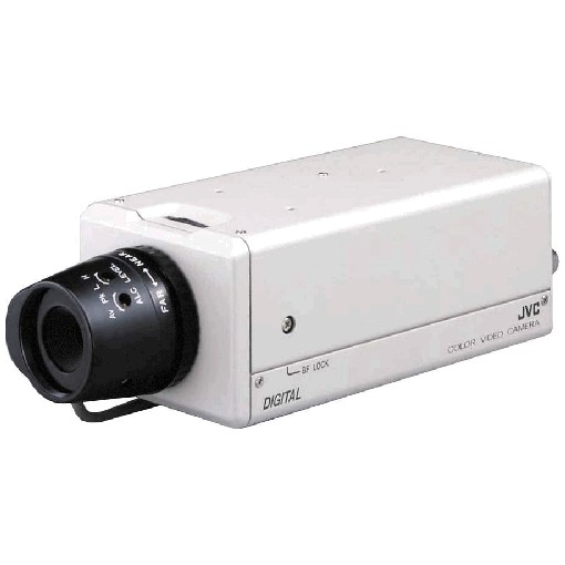 Color Video Camera TK-C1460BE
