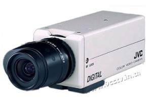 Color Video Camera TK-C750E