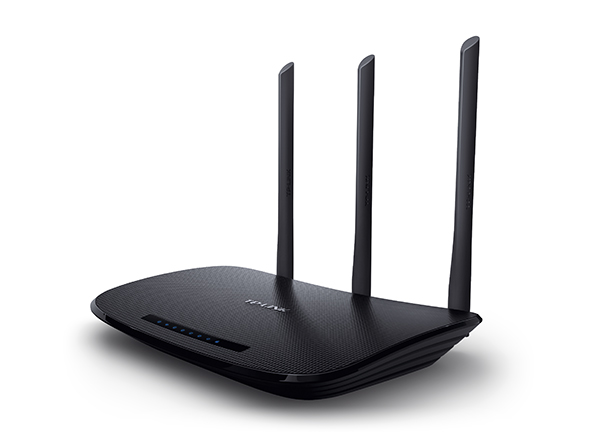 Router Wireless N 450MbpsTL-WR940N