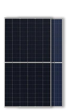 Modulo Fotovoltaico Trina Solar policristallino TSM-285PE06H Half Cell Large Wafer