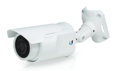 IP Camera Bullet 1,3MP 720p Wall e Pole mount