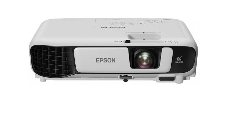 EPSON VIDEOPROIETTORE EB-X41 XGA 3.600LM 15.000 1