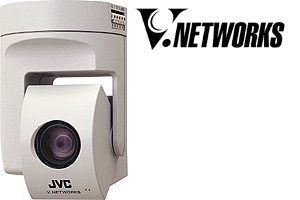 Network Camera / Web Camera VN-C30U
