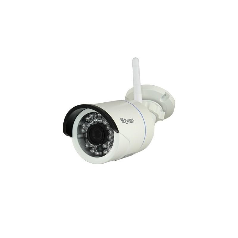 Bullett camera WiFi/lan abilitata per il PyronixCloud